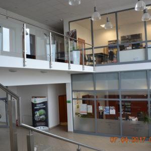 Biura w IPC