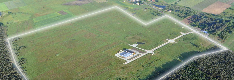 Zielony Park Przemysłowy Cierznie