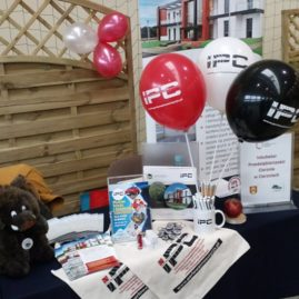 IPC na Pomorskim Dniu Przedsiębiorczości 2017